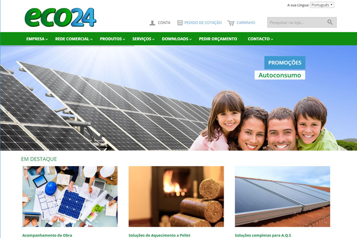 eco24  Erneuerbare Energien in Portugal